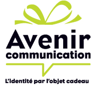 Logo avenir communication