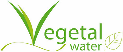 Logo Vegetal Water